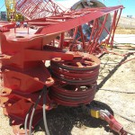 Manitowoc 777T repair